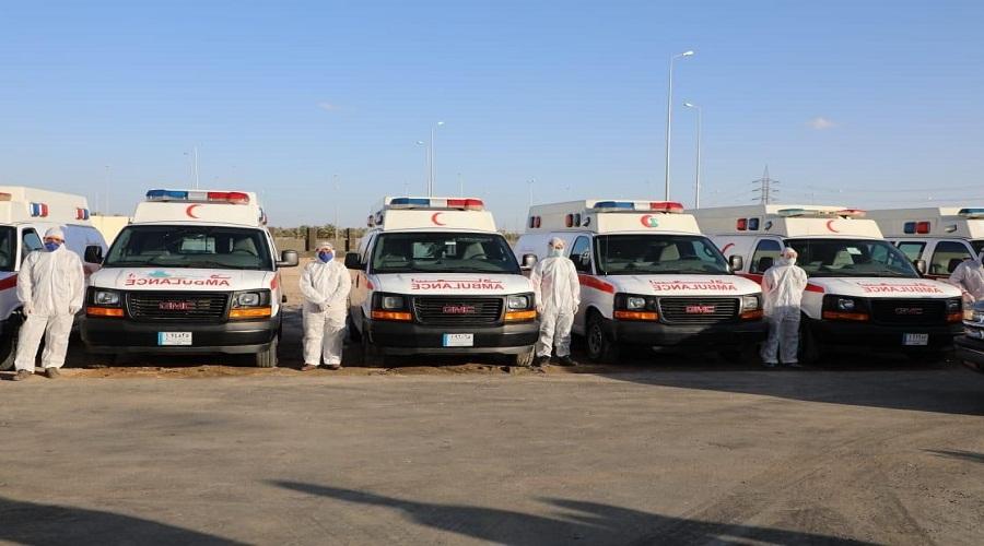 خلية الإعلام الحكومي: وزارة الصحة تطمئن المواطنين بجهوزية ملاكاتها لاستقبال المصابين  وتخصص أرقام ساخنة تعمل على مدار الساعة